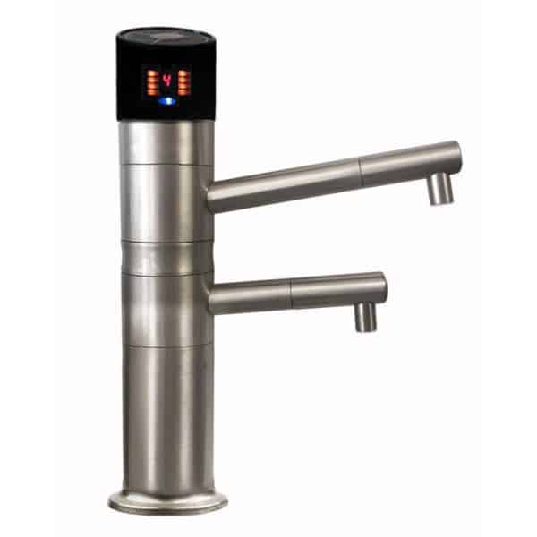Life Faucet Under Counter Conversion Front