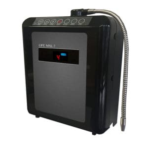 Life Ionizer MXL-7 Ionizer Right Side