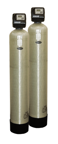 The Dolphin Whole Home Filtration Set-0