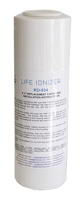 LIFE RO-934 Post Reverse Osmosis Mineral Cartridge™