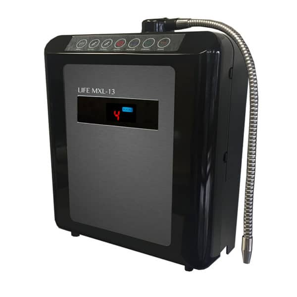 Life Ionizer MXL-13 Ionizer Right Side